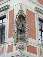 Sv. Václav na St. Proboštství