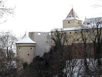 Daliborka aČerná věž