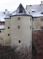 Gotická Bílá věž