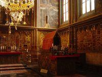 Svatov�clavsk� kaple