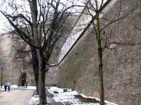 Barokní hradba