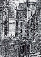 Staroměstská Juditina věž