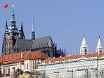 Chrámy a svatyně - galerie