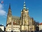 Katedrála sv. Víta - galerie