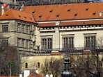 Starý královský palác - galerie